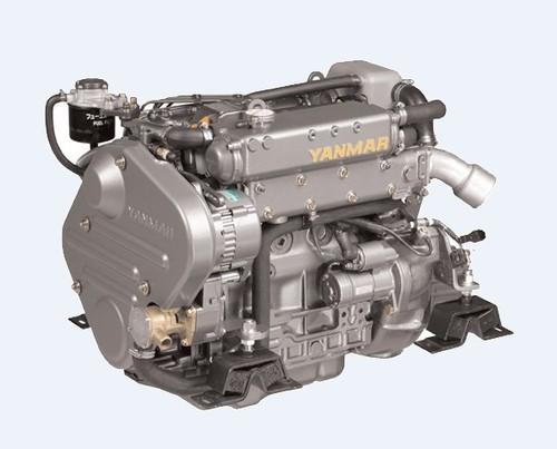 Pay for Yanmar Marine Diesel Engine 3JH5E, 4JH5E, 4JH4-TE, 4JH4-HTE Service Repair Workshop Manual DOWNLOAD
