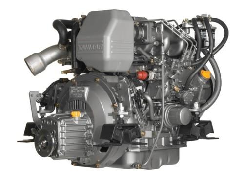 yanmar marine diesel engine jh4 series service repair. Black Bedroom Furniture Sets. Home Design Ideas