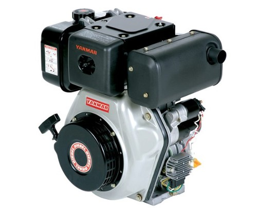 yanmar industrial engine l48v  l70v  l100v service repair workshop Yanmar Wiring-Diagram Yanmar Loader