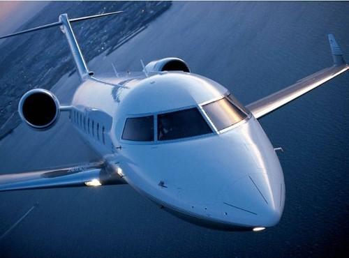 challenger 601 flight manual