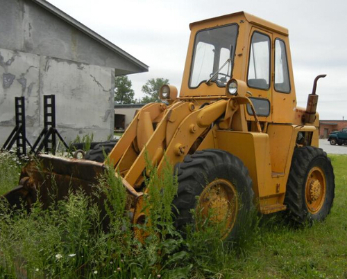Massey Ferguson MF 33 Tractor Wheel Loader Parts Manual DOWNLOAD - ...