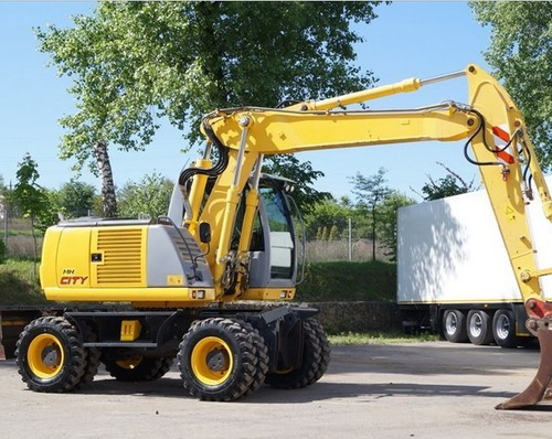 Pay for New Holland MH City, MH Plus, MH 5.6 Wheel Excavator Service Repair Workshop Manual DOWNLOAD
