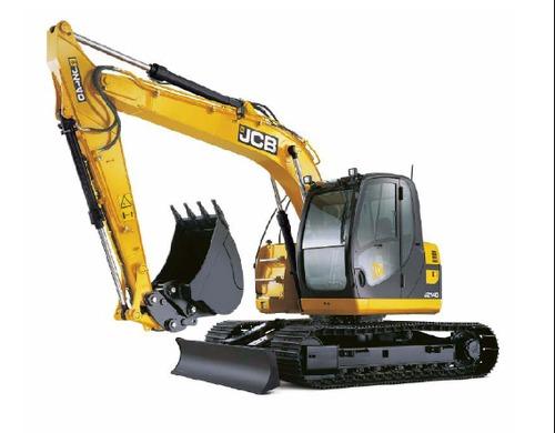 jcb jz140 tier3 tracked excavator service repair workshop. Black Bedroom Furniture Sets. Home Design Ideas