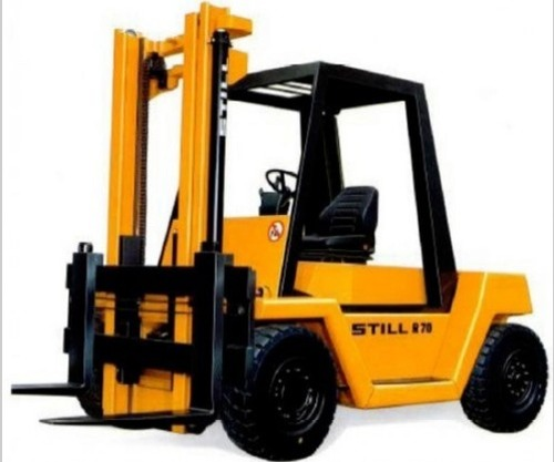 Pay for Still R70-60, R70-70, R70-80 Fork Truck Maintenance Manual DOWNLOAD