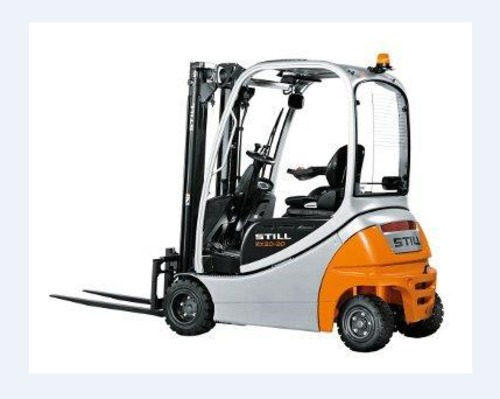 Pay for Still RX20-14, RX20-15, RX20-16, RX20-18, RX20-20 Electric Forklift Truck Service Repair Workshop Manual DOWNLOAD