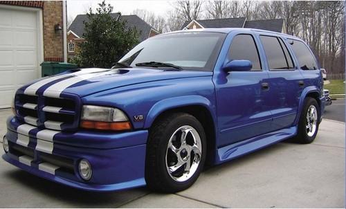 Pay for 1998-1999 Dodge Durango Service Repair Workshop Manual Download
