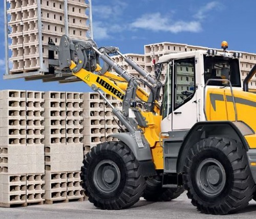 Pay for Liebherr L524 - 1557 Wheel loader Service Repair Workshop Manual DOWNLOAD