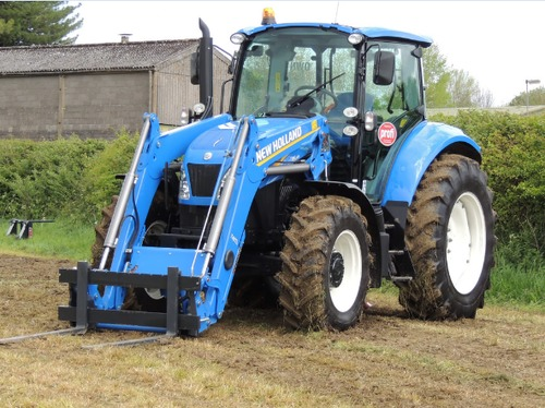 Pay for New Holland T5.95, T5.105, T5.115 Tractor Service Repair Workshop Manual DOWNLOAD
