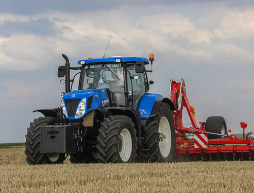 Pay for New Holland T7.170, T7.185, T7.200, T7.210 Tractor Service Repair Workshop Manual DOWNLOAD