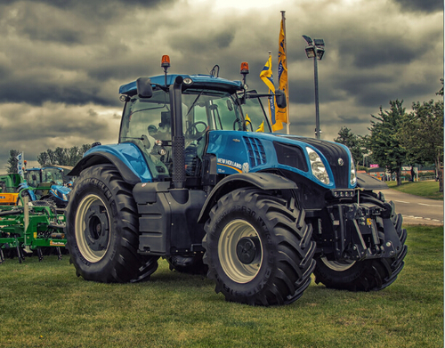Pay for New Holland T8.275, T8.300, T8.330, T8.360, T8.390 Tractor Service Repair Workshop Manual DOWNLOAD