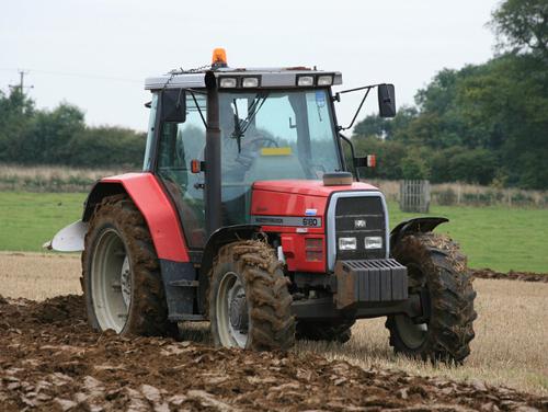 Massey Ferguson 6100 Series MF-6110, MF-6120, MF-6130, MF-6140, MF-6150  MF-6160, MF-6170, MF-6180, MF-6190 Tractor Service Repair Workshop Manual