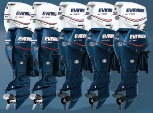 Pay for 2006 Johnson Evinrude 40, 50HP 4-Stroke Outboard Parts Catalog Manual DOWNLOAD