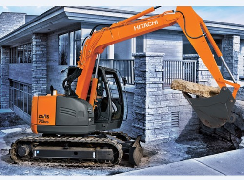 Pay for Hitachi Zaxis 75US Excavator Service Repair Workshop Manual DOWNLOAD