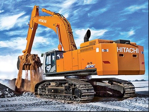 Pay for Hitachi Zaxis 850-3, 850LC-3, 870H-3, 870LCH-3 Excavator Operator Manual DOWNLOAD