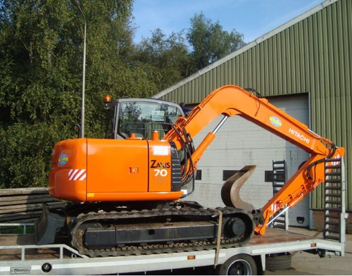 Pay for Hitachi Zaxis ZX 70-3, 70LC-3, 70LCN-3, 75US-3, 85US-3 Excavator Service Repair Workshop Manual DOWNLOAD