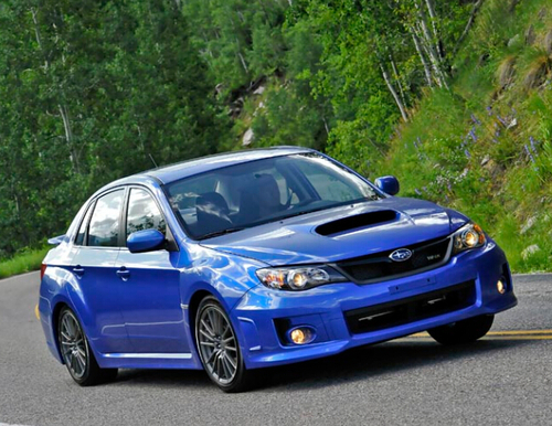 Pay for 2011 Subaru Impreza Service Repair Workshop Manual DOWNLOAD
