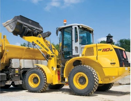 Pay for New Holland W110B Wheel Loader Service Repair Workshop Manual DOWNLOAD