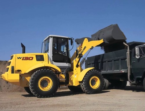 Pay for New Holland W130, W130TC Wheel Loader Service Repair Workshop Manual DOWNLOAD
