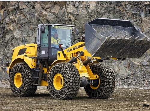 Pay for New Holland W270B Wheel Loader Service Repair Workshop Manual DOWNLOAD