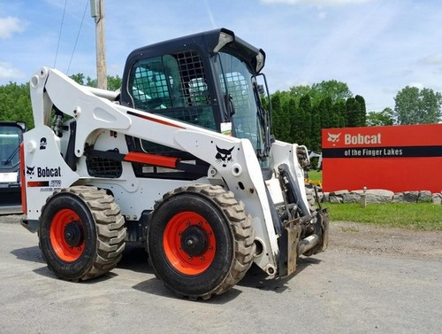 Bobcat A770 All  N Atdw11001  U0026 Above  S  N Atdy11001