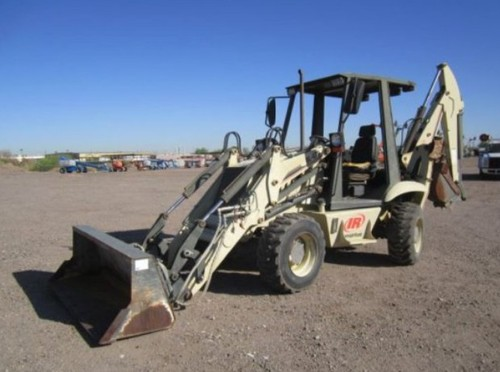 Pay for Bobcat Ingersoll Rand BL470, BL475 Backhoe Loader Service Repair Manual (S/N 570511001 & Above, S/N 571911001 & Above)