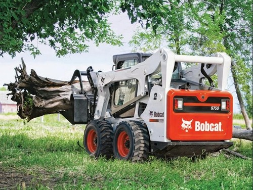 Pay for Bobcat S750 Skid - Steer Loader Service Repair Manual (S/N ATDZ11001 & Above)