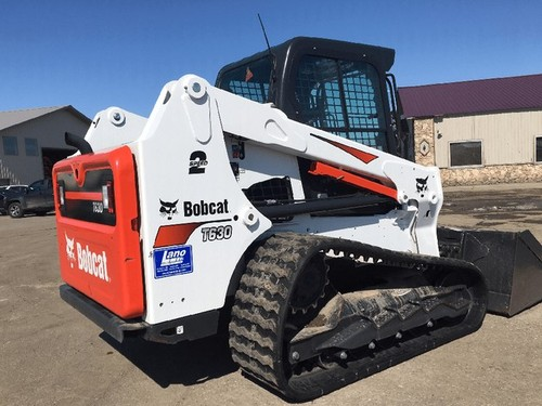 Pay for Bobcat T630 Compact Track Loader Service Repair Manual (S/N AJDT11001 & Above)