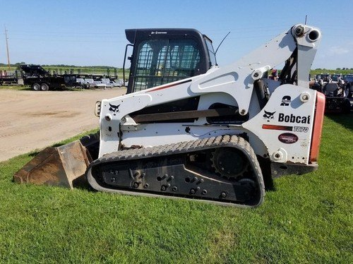 Pay for Bobcat T870 Compact Track Loader Service Repair Manual (S/N B47H11001 & Above)