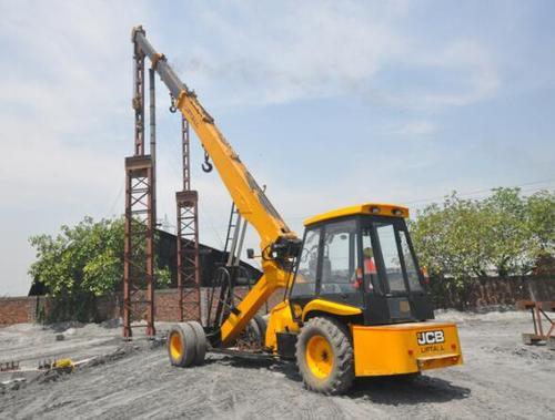 Jcb 1253   1202   1553   1554 Liftall Service Repair