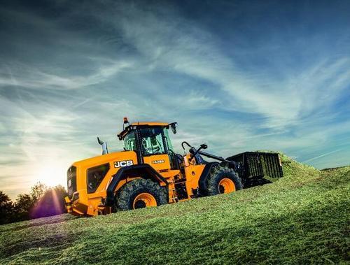 Pay for JCB 427, 435S, 437 Wheel Loader Service Repair Manual