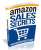Thumbnail Amazon Sales Secrets