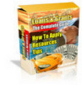 Thumbnail Complete Guide To Loans And Grants