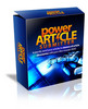 Thumbnail New Power Article Submitter - A Few Clicks & In Less Time