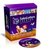 Thumbnail Super Sales Letter Creator - fill in the blanks system