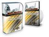 Thumbnail *New* 5,738 Targeted Visitors Mass Traffic Software