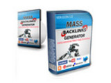 Thumbnail Mass Backlinks Generator - Build 883 backlinks in 15 minutes