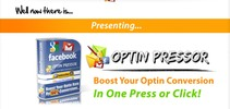 Thumbnail OptinPressor 2.0 - 3 in 1 Optin Plugin with All You Need!