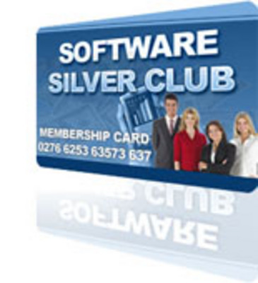 Pay for The Software Silver Club with Resale Rights