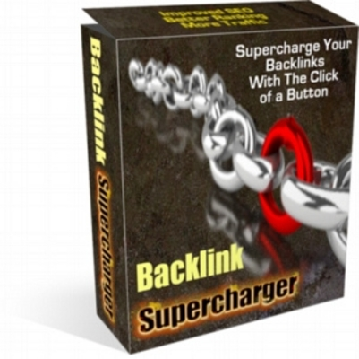 Pay for Brand New Backlink Supercharger MRR