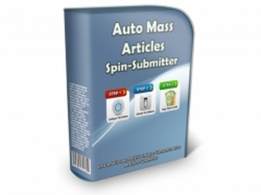 Pay for Auto Mass Articles Spin-Submitter