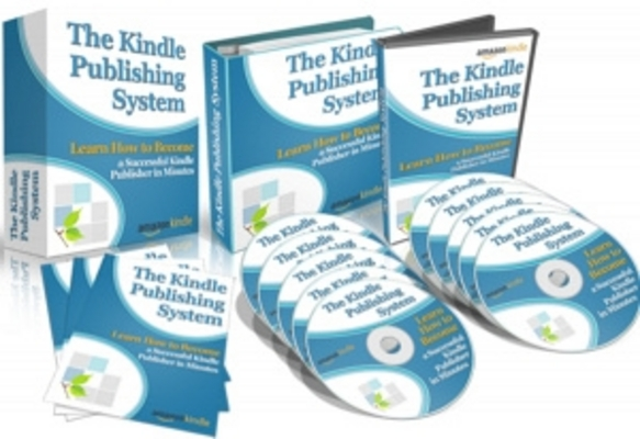 Pay for Kindle Publishing System - How I Make $5977.85 In 30 Days
