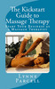 Thumbnail The Kickstart Guide to Massage Therapy