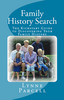 Thumbnail Family History Search: The Kickstart Guide to Discovering Yo