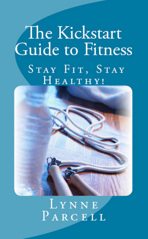 Pay for The Kickstart Guide to Fitness: Stay Fit, Stay Healthy!