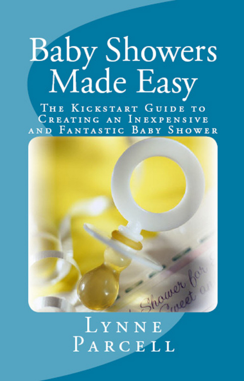 pay for baby showers made easy the kickstart guide to creating an i