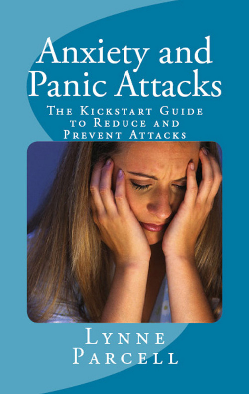 Pay for Anxiety and Panic Attacks: The Kickstart Guide to Reduce and