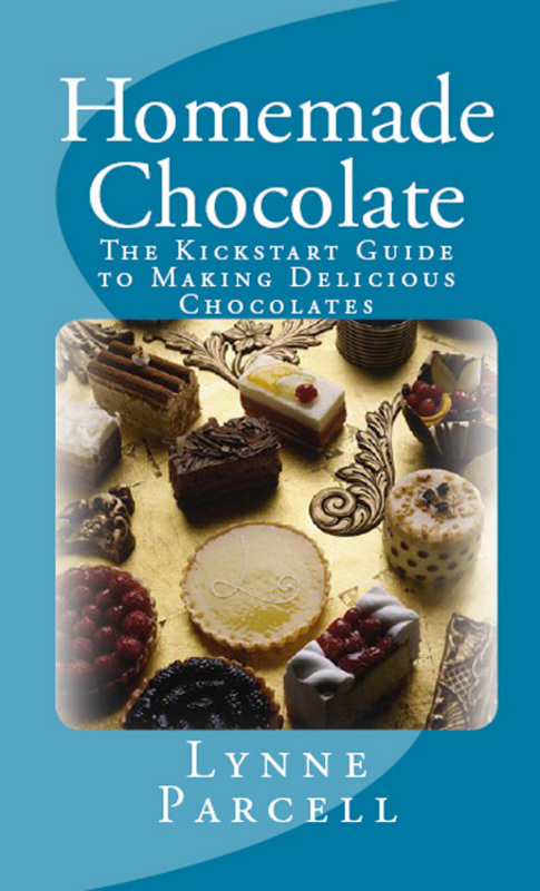 Pay for Homemade Chocolate: The Kickstart Guide to Making Delicious