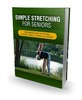 Thumbnail Simple Stretching For Seniors