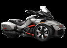 Thumbnail 2016 can am spyder F3 service manual