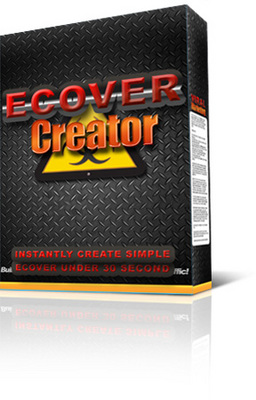 Pay for Ecover Generator With Resale Right